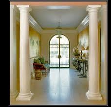 interior columns for homes pleasurable 8 decorative columns house