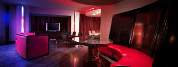 Kinky For The Bedroom Erotic Suite Palms Casino Resort