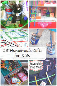 5 Last Minute DIY Christmas Gifts And Momu0027s Library 74  True AimChristmas Diy Gifts For Kids