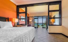 Ocean Bedroom Premium Deluxe Ocean View Le Meridien Ile Maurice Mauritius