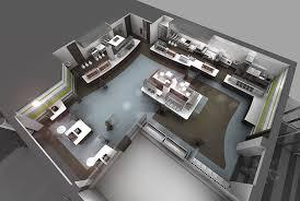Burnstad Consulting Kitchen Architecture Consultants