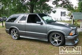 Blazer chevy blazer 2001 : 2001 Chevrolet Blazer related infomation,specifications - WeiLi ...