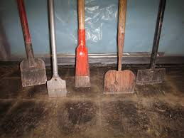 removing tile from concrete new how to remove asbestos tiles from a concrete floor