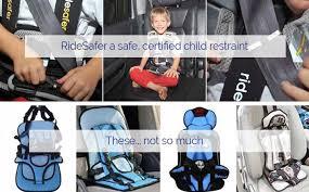ridesafer safe vs illegal