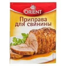 Специи, <b>приправы</b> и пряности <b>ORIENT</b> — купить на Яндекс ...