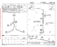 Charts Cloud Denver Intl Kden Ils Rwy 34l Cat Ii Iii