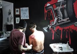 тату салоны в крыму модные татуировки цены отзывы