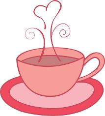 tea cup heart clip art. Contemporary Art Coffee Heart Cliparts 2808046 License Personal Use Inside Tea Cup Clip Art E