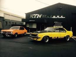 History of Holden Toranas - Home