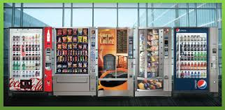 Vending Machine Companies In Nj