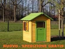 Casette Per Bambini Fai Da Te : Casetta giardino oggetti per bambini kijiji annunci di