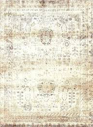 Neutral Colored Rugs Area Color Ivory Multi Rug By Colors Multicolor Oriental