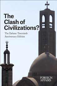 the clash of civilizations by samuel p huntington like and mention