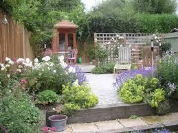Small Picture Garden Design Idea Minimalist Outdoor Furniture Garden Design
