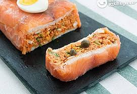 Kuah asam kepala ikan 71. Salmon Smoked Salai Resipi Rechupete Resipi Homemade Dan Mudah Dapur