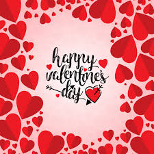 valentine heart frame. Delighful Heart Happy Valentineu0027s Day Heart Frame Background Free Vector To Valentine Heart Frame R