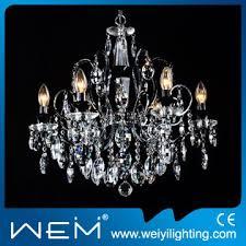 european mid century crystal chandeliers gold chandeliers