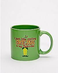 funny office mugs. plain funny smiling is my favorite coffee mug 20 oz  elf intended funny office mugs