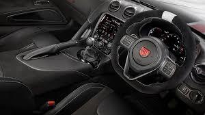 2018 dodge viper interior. perfect 2018 2018 dodge viper interior features inside dodge viper interior r