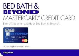 Bed Bath And Beyond Credit Card Earn 5 Back In Rewards Click Roomba Coupon  Does Work . Bed Bath Beyond ...