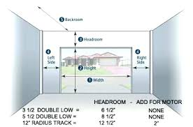 size of two car garage two car garage door width standard size of 1 car garage