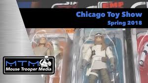 chicago kane county toy show spring 2018