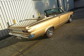"a link to the past 1965 dodge dart gt convertible hot rod network ""in of 1965 in the same week i was born my dad bought a brand new 1965 dodge dart gt convertible from carbone dodge in utica new york "" recalls"