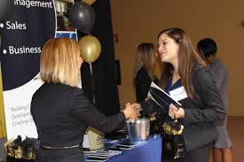 fall career fair connects top hospitality employers over  ucf rosen college of hospitality managment fall career fair