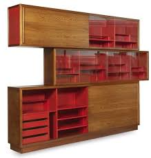 modern furniture styles. André Sornay; Mahogany, Wenge And Glass Storage Unit, C1950. Home Decor Design · Mid Century Modern FurnitureMidcentury ModernFurniture StylesDesign Furniture Styles E