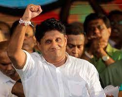 Image result for sri lanka presidential election 2019