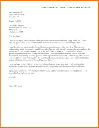 13 Thank You Letter After Interview Example Mbta Online