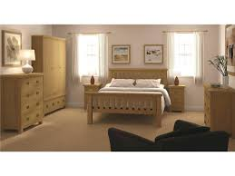 White And Dark Wood Bedroom Bedroom White Master Bedroom Furniture ...