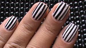 VERY EASY Nail Art Designs How To With Nails Art Design Nail Art ...