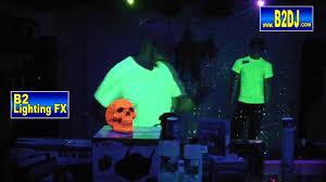 Strobe Light Halloween Ideas Having A Halloween Party Youll Need A Blacklight Strobes Fog Glow Sticks A Laser