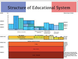 french education system structure case study france
