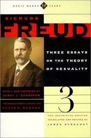 three essays on the theory of sexuality by sigmund freud 85410