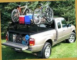 Pickup Bike Rack Bike Rack For Truck Bed Reviews Pickup Truck ...