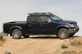 Best Compact Pickup Trucks