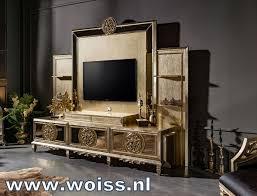 Woiss Meubels Klassieke Barok Hoogglans Complete Inboedels Aanbodmarkt