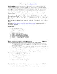 Free Pages Resume Templates Resume Template Cute Templates Free Programmer Cv 100 Regarding 97