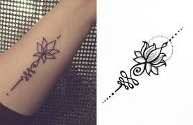 Buddhistische Symbole Und Ihre Bedeutung Ideen Für Ihr Nächstes Tattoo