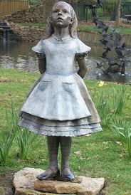 alice in wonderland 2 chelsea sculpture