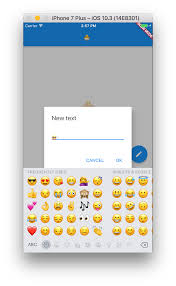 Emoji Texts Displaying Text With Emojis On Flutter Stack Overflow