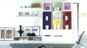 box shelves wall mounted boxes shelf ikea shel