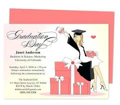 Graduation Announcements Template Graduation Invitation Samples 648 568 Graduation