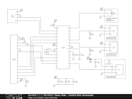 diy sous vide cooker feedback control schematic for the sous vide controller