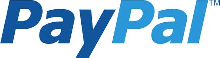 Risultati immagini per Pay Pal dona