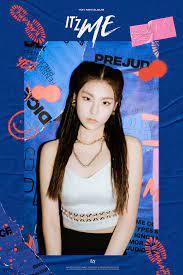 Yeji (ITZY) Profile - Kpop Profiles