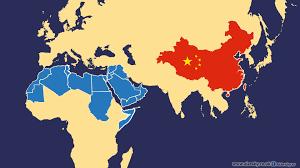 الصين وإسرائيل والعرب