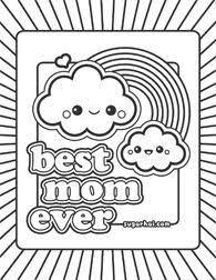 Small Picture Super kawaii Mamegoma coloring page Print This Pinterest